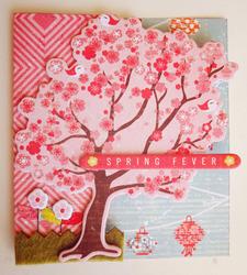 BasicGrey Handmade Card